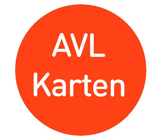 AVL Karten
