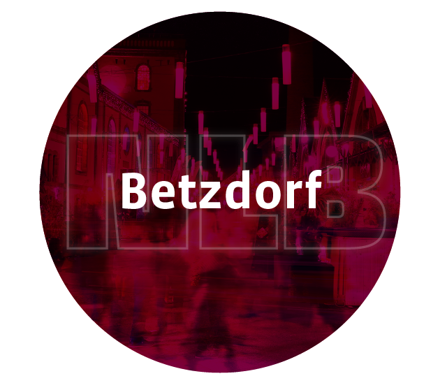 Nightlifebus Betzdorf