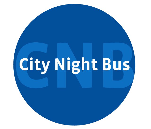City Night Bus Luxembourg