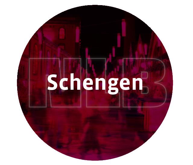 Nightlifebus Schengen